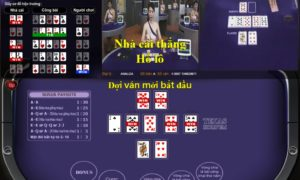 Hinh 8 - top 2 song bai choi poker co dealer chia bai nong bong
