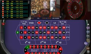 hinh 4 - cach choi Roulette tai 1138bet